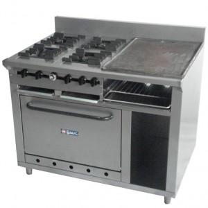 cocina-4-hornillas-acero-inox-410